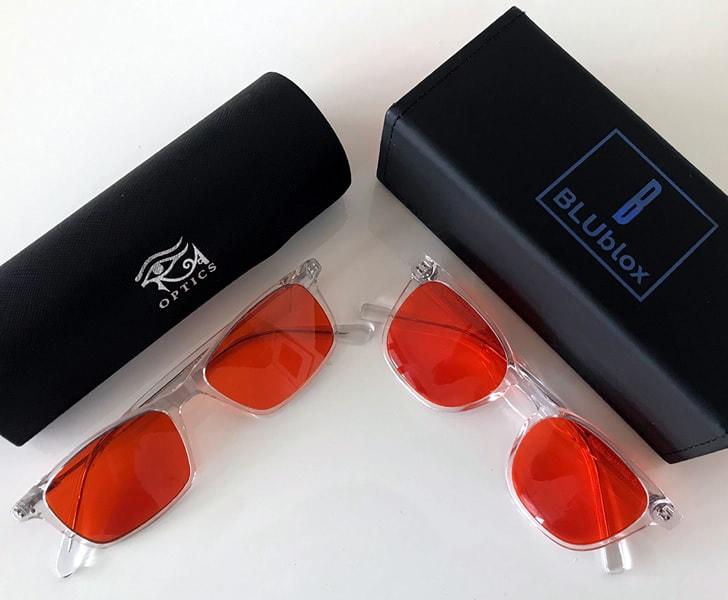 Ra Optics vs BLUblox