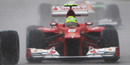 Malaysian Grand Prix 2012: Full race result from Sepang