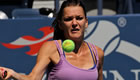 Agnieszka Radwanska tops Petra Kvitova as 'most valuable' in Fed Cup