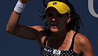 US Open 2014: Radwanska bemused by poor Flushing Meadows record