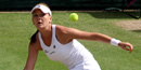 Wimbledon 2013: Williams and Radwanska race towards rematch