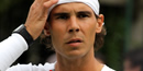 Wimbledon 2014: Young guns on hold as old hand Rafael Nadal begins to roll