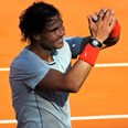 Rome Masters 2013: Nadal 'too good' as he denies Federer again