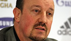 Tottenham target Rafael Benitez 'seeking return to England'