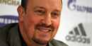 Chelsea and Rafael Benítez is a marriage of inconvenience