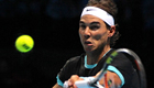 Nadal storms to 60th win to dent Murray's hopes