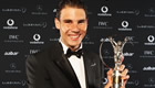 Nadal in running for Laureus award