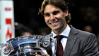 ATP World Tour Finals 2014: Rafael Nadal seals 10th chance for first title