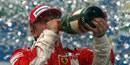 Ferrari confirm Kimi Raikkonen to partner Fernando Alonso