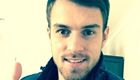 Photo: Aaron Ramsey thrilled to be back in action for Arsenal