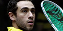 NetSuite Open 2013: Ashour wins eighth straight tournament