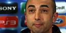 Chelsea's Di Matteo and QPR's Hughes on handshake debate