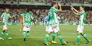 Real Betis announce partnership with ticket marketplace viagogo