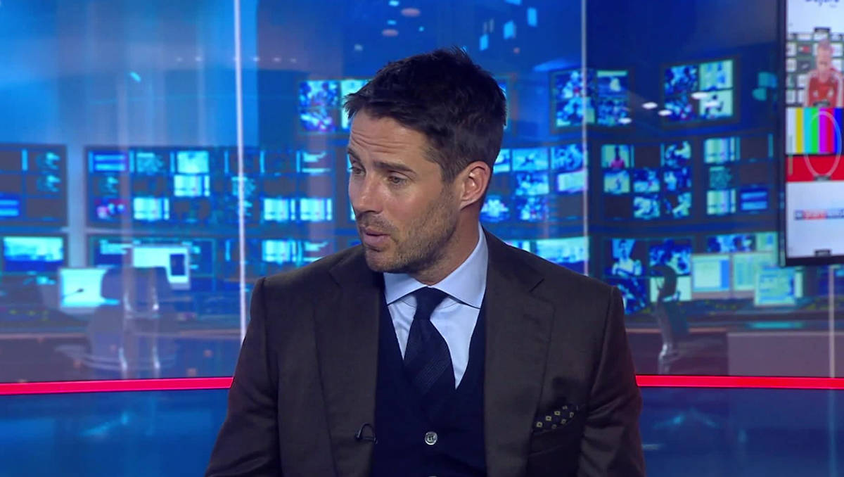 Jamie Redknapp (Sky Sports / Screen grab)