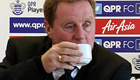 QPR manager Harry Redknapp: I'm not ready to retire yet
