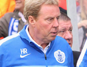 QPR ready to shock Chelsea again, declares Harry Redknapp