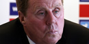 QPR's Harry Redknapp prepared to 'claw out results' in a bid to survive