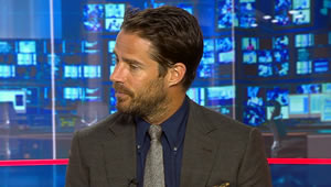 Jamie Redknapp predicts where Liverpool, Man United will finish next season