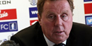QPR transfers: Harry Redknapp planning to act fast in January