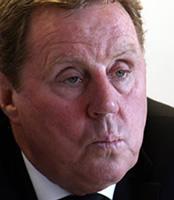 Tottenham should be top-four contenders, says Harry Redknapp