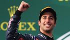 Australian Grand Prix 2014: Daniel Ricciardo disqualified