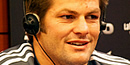 New Zealand v England: Richie McCaw demands improvement