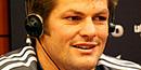 New Zealand v England: Richie McCaw demands improvement