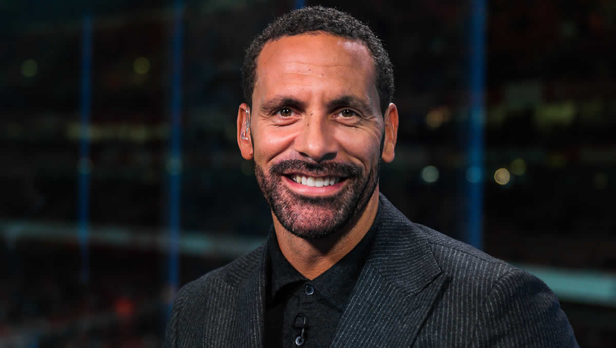 Rio Ferdinand sends message to Liverpool FC fans about the title - The Sport Review