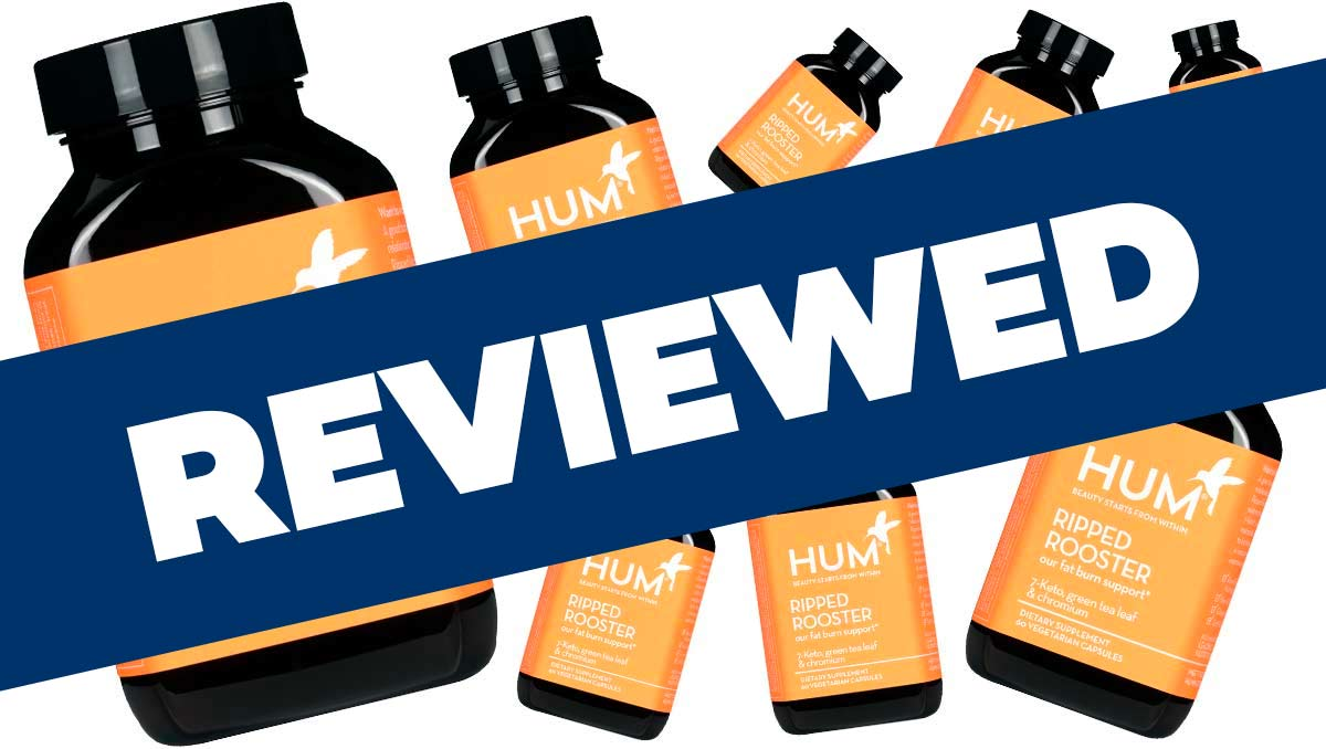 Ripped Rooster Hum Nutrition Review