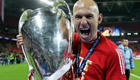 Robben: Van Gaal will be a success at Man Utd