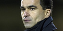 Crystal Palace 0 Everton 0: We lacked sharpness, says Martinez