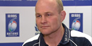 Andy Robinson steps down as Scotland coach after Tonga loss