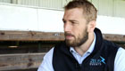Robshaw looks ahead to England's World Cup challenge
