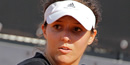 Wimbledon 2013: Laura Robson shows winning spirit to reach last 16