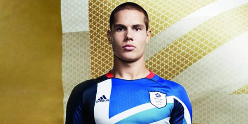 team gb football kit
