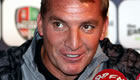 Rodgers: Top four and FA Cup would be successful season