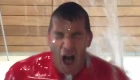 Video: Liverpool boss Brendan Rodgers completes ice bucket challenge