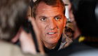 Rodgers: Liverpool deserved something from Basel trip