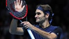 Federer downs Berdych to set Djokovic challenge