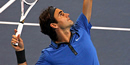 Swiss Indoors Basel 2012: For Roger Federer, there's no place like home