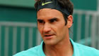 Federer defence halted at first hurdle