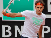Rome Masters 2013 preview: Can Federer or Djokovic deny Nadal?