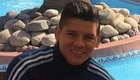 Rojo reacts to Man Utd exit talk