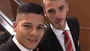 Ex-defender: I've criticised Man United star, but now he's a proper centre-half