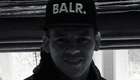 Rojo thanks Blind for BALR. gear