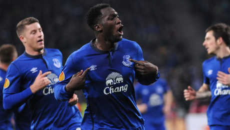 Paul Merson: Why I worry about Chelsea signing Romelu Lukaku