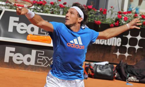 rome masters 2012