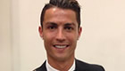 PHOTO: Ronaldo thrilled with Real Madrid victory