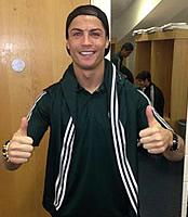 Man Utd transfers: Red Devils 'preparing offer' for Cristiano Ronaldo