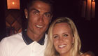 Photo: Man Utd legend Cristiano Ronaldo proves he's a nice guy